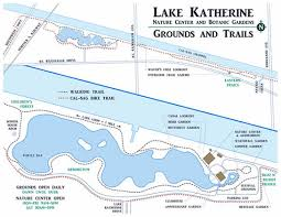 Lake katherine plan a visit hours directions maps