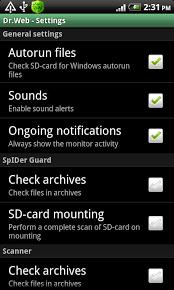 anti virus dr web light dr web anti virus light android app review download dr web anti