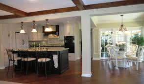 Dark Cabinets With Light Floors Kitchen Cream Kitchen Cupboards Paint Colors With Oak Cabinets
