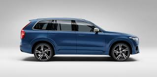 volvo hatchback 2015 2016 volvo xc90 options review carwow