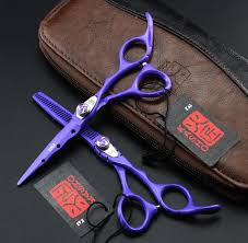 6 inch professional hairdressing scissors for haircut barber hair
