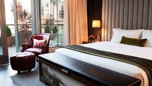 boutique hotels nyc kimpton hotel eventi