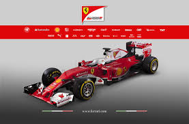 cars ferrari 2017 ferrari reveals 2016 formula 1 car the week uk