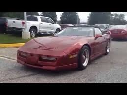 1987 greenwood corvette 1987 corvette convertible special at win chevrolet buick gmc