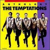 temptations christmas album anthology the temptations album