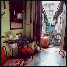 Inside Homes A Rare Glimpse Inside Cuba U0027s Tenement Houses Feature Shoot