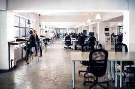 Interior Design Companies In Nairobi Nairobi Garage Connect Co Work Create