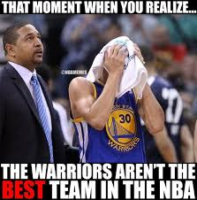 Atlanta Memes - when the atlanta hawks defeated the golden state warriors http
