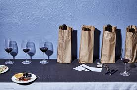 How To Throw A Party In A Small Space - how to throw a blind wine tasting party at home wine enthusiast
