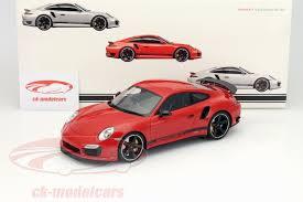 porsche 911 model cars ck modelcars wax02100002 porsche 911 991 turbo s exclusive gb