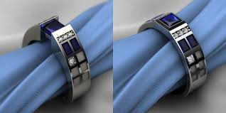 dr who wedding ring doctor who wedding ring wedding corners