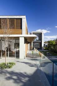environmental balance features in the clovelly residence in sydney