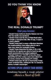 I Know Some Of These Words Meme - fact check so you think you know the real donald trump