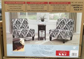 popular of accent chair and table set with living room furniture