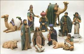 nativity set 15 ready to paint 7 to