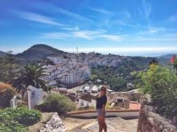 most enchanting cities in southern spain nothing familiar