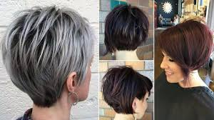 newest short haircuts for women short womens hairstyles and