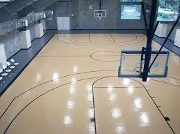 Sports Courts For Backyards Backyard Indoor And Outdoor Basketball Courts Sport Court