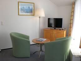 Grieche Bad Doberan Dachgeschoß Appartement Hotel Garni Am Kritzmow Park H 607