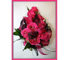 pink corsages for prom prom delivery hudson nh s florals gifts
