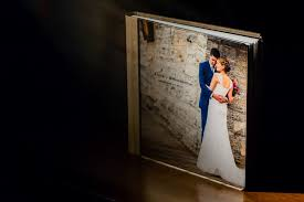Custom Wedding Album Twin Cities Wedding Album Design Minneapolis Wedding
