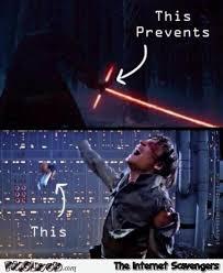 Star Wars 7 Memes - star wars vii light saber meme pmslweb