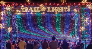 Christmas Lights Festival by Austin Christmas Lights 2017