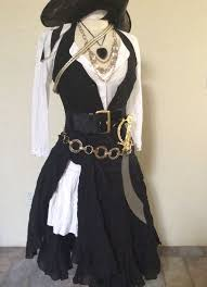 Victorian Dress Halloween Costume 25 Pirate Halloween Costumes Ideas