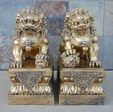 foo dogs for sale foo dogs fu dog civilian door gods