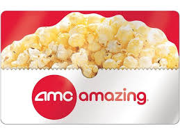 amc gift cards amc theatre gift card 20 gift card email delivery newegg
