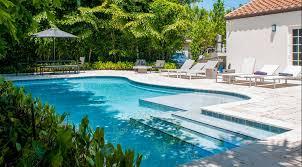 villa ines beautiful south beach villa zelda rents miami