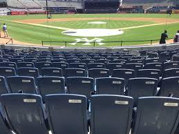 Yankee Stadium Floor Plan New York Yankees Club Seating At Yankee Stadium Rateyourseats Com