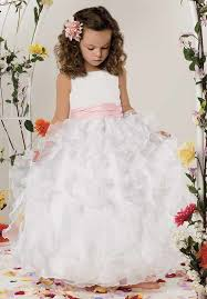 kids wedding dresses beautiful and flower girl dresses cherry
