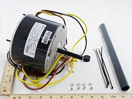 1 6 hp 825 rpm condenser fan motor 24294400 heil quaker icp 1 6 hp 208 230v 1 ph 825 rpm ccwle