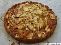 cuisine gateau aux pommes gâteau aux pommes recette de cuisine