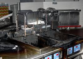 feu de cuisine feu de cuisine au lycée de chéraute 350 élèves évacués la