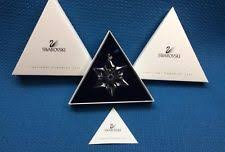 swarovski ornament 2000 edition ebay