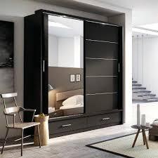 Bedroom Wardrobe Doors Designs Sliding Door Wardrobe Designs For Bedroom Glass Wardrobe Sliding