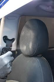 nettoyage si鑒e auto tissu nettoyage des sièges tissus et moquettes my spa for cars
