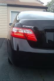 custom supra tail lights installed my led tail lights last week toyota nation forum