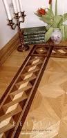 Hardwood Floor Borders Ideas 191 Best Floor Images On Pinterest Flooring Ideas Homes And