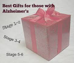 s gifts gifts and activities for seniors alzheimers support