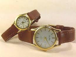 Jam Tangan Alba Mini store jam tangan kalep ring gold rp 75 000 sepasang