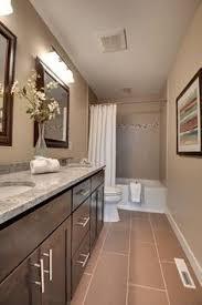 small narrow bathroom layout ideas u2026 home pinterest small