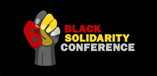 Resume Sample Yale by Conference Itinerary U2014 The Official Black Solidarity Conference At