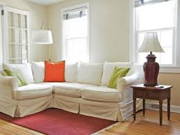 Apartment Sectional Sofa by Living Room Apartment Size Sectional Sleeper Sofa Throughout Best