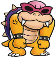 roy koopa super mario wiki mario encyclopedia