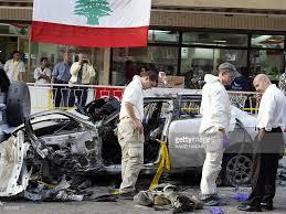 articles bureau us fbi agents check car wreckage of assassinated journalist photos