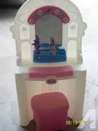 little tikes vanity table little tikes vanity table north albany for sale in corvallis