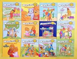 berenstein bears books berenstain bears children adults ebay